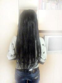 нарастить волосы в луганске